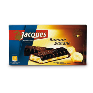 Jacques Dark With Banana 200 Gr