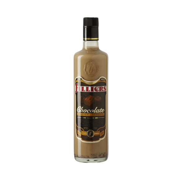 Filliers Chocolate Genever 17% vol 700 ml