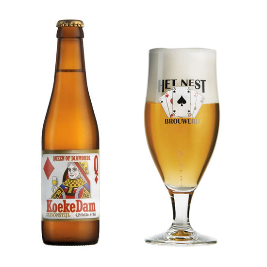 KoekeDam 6,5% 330ml