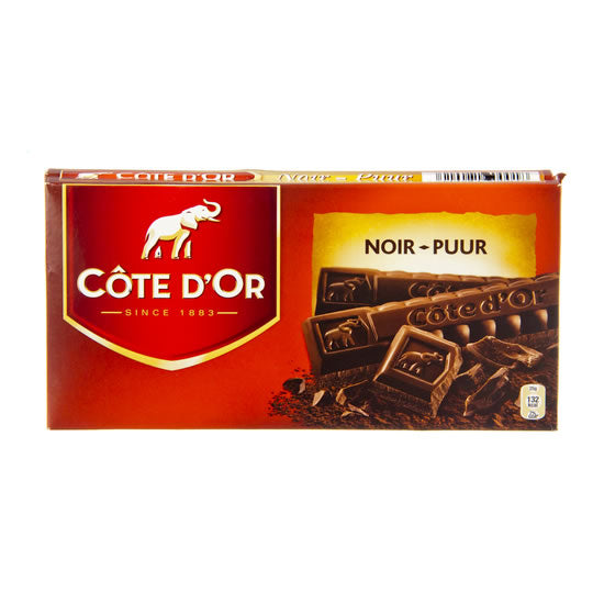 Côte d'Or Original Dark 400 Gr