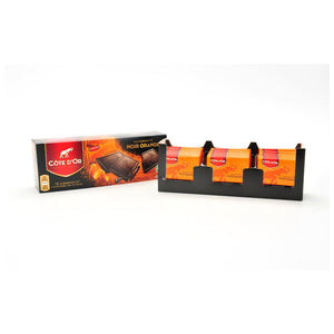 Côte d'Or Mignonnette Dark Orange 180 Gr Dark