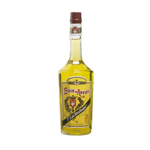 Elixir d'Anvers 37% vol 700 ml