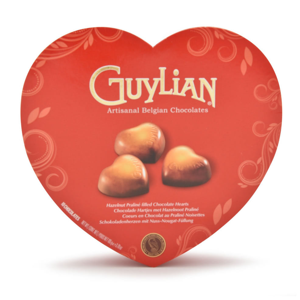 Guylian Heart Collection 105 gr