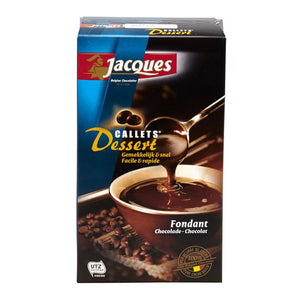 Jacques Callets Dark 50% 400 Gr