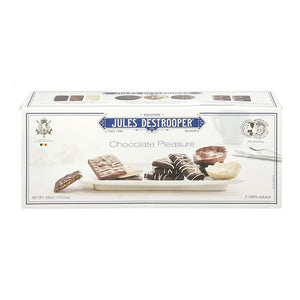 Jules Destrooper Chocolate Pleasure 290gr