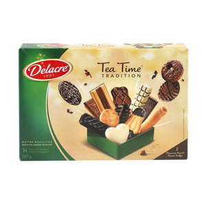 Delacre Tea Time Tradition 500 gr