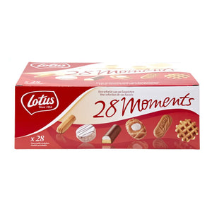 Lotus 28 Moments Mix 992 gr