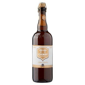 Chimay 500 Triple 8% 750ml