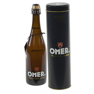 Omer 8% 750ml with gift box