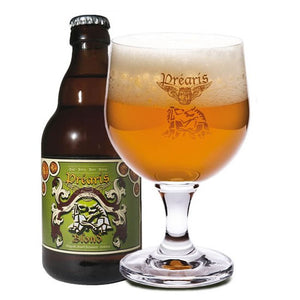 Prearis Blonde 6% 330ml