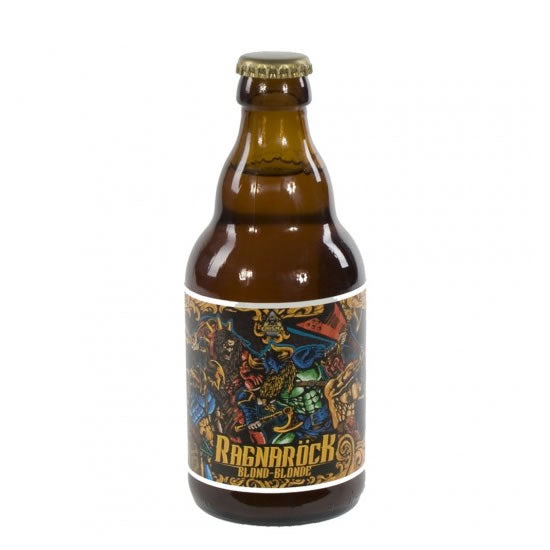 Ragnarock Blonde 5,5% 330ml