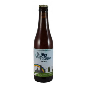 Serafijn Liter Van Pallieter Triple 8% 750ml