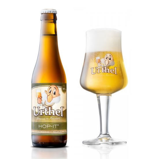 Urthel Hop-It 9,5% 330ml