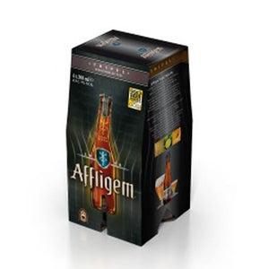 Affligem Triple 9% 4x300ml Pack