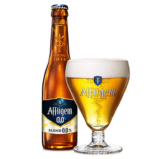 Affligem Blonde 0.0% 300ml
