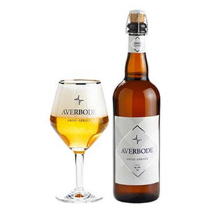 Averbode Blonde 7,5% 750ml