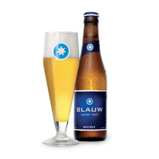 Blauw Export 5,2% 250ml