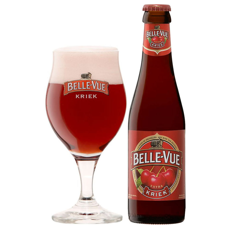 Belle-Vue Kriek Extra 4,1% 250ml