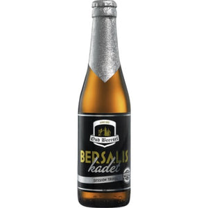 Bersalis kadet session tripel 4,5% 330ml
