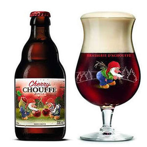 Cherry Chouffe 8% 330ml