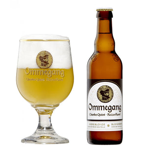 Charles Quint Ommegang 8% 330ml