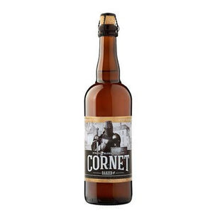 Cornet Oaked Strong Blonde 8,5% 750ml