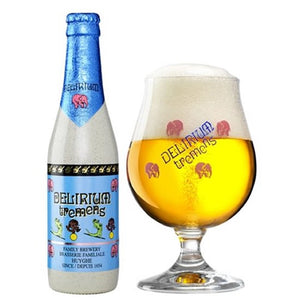 Delirium Tremens Blonde 8,5% 330ml
