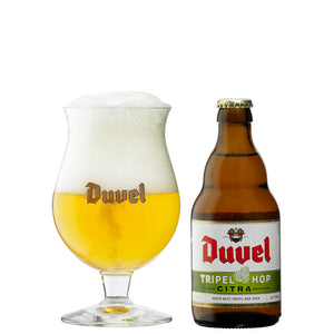 Duvel Tripel Hop 9,5% 330ml