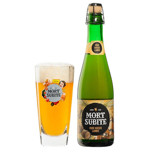 Mort Subite Oude Gueuze 7% 375ml