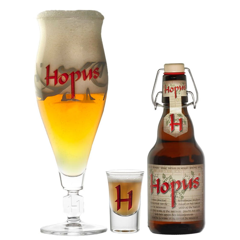 Hopus Blonde 8,3% 330ml