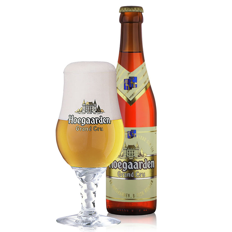 Hoegaarden Grand Cru 8,5% 330ml
