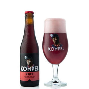 Kompel Kriek 3,5% 250ml