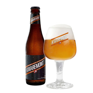 Kwaremont Blonde 6,6% 330ml