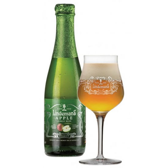 Lindemans Apple 3,5% 250ml
