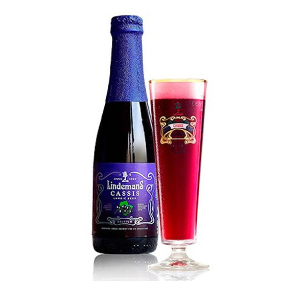 Lindemans Cassis 3,5% 250ml