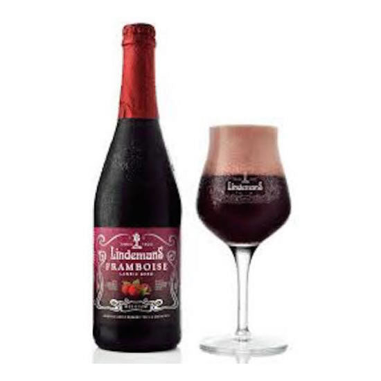 Lindemans Framboise 2,5% 355ml