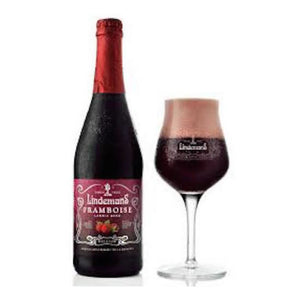 Lindemans Framboise 2,5% 375ml