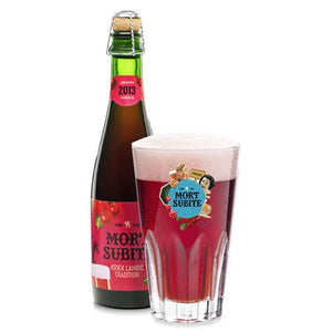 Mort Subite Kriek Tradition 4,5% 375ml