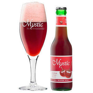 Mystic Kriek Beer 3,5% 250ml