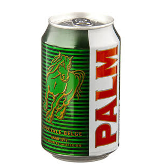 Palm Amber 5,2% 330ml Can