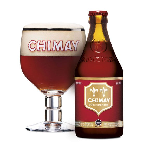 Chimay Red 7% 330ml