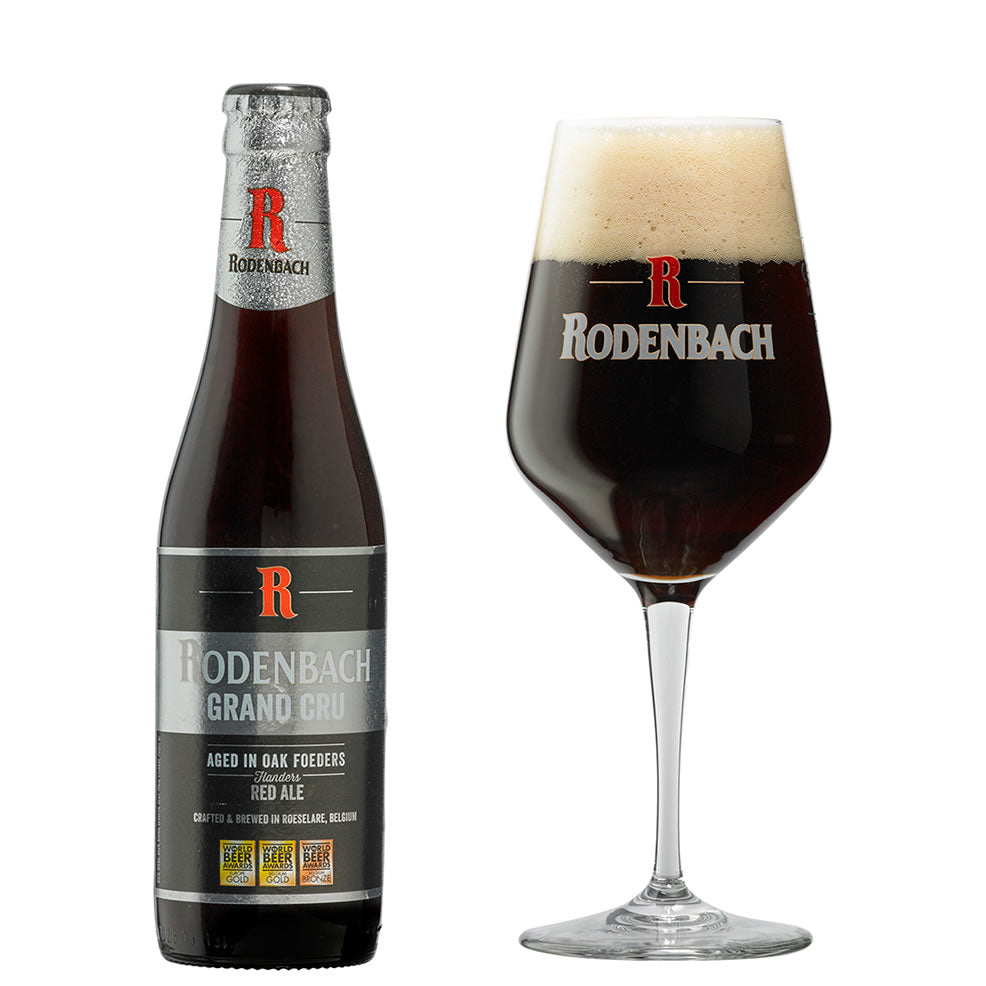 Rodenbach Grand Cru  6% 330ml