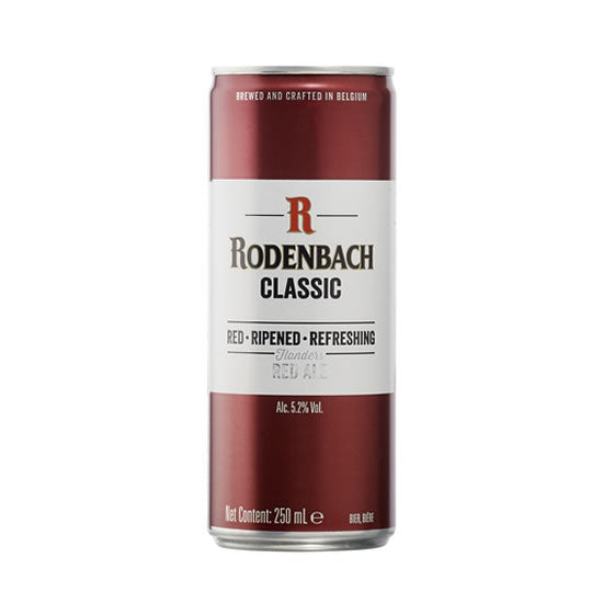 Rodenbach Classic 5,2% 250ml Can