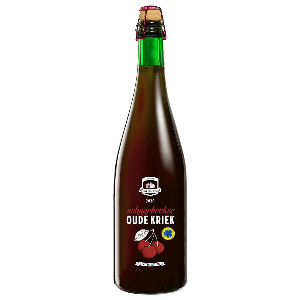 Schaarbeekse oude kriek 2020 Limited Edition 7% 750ml