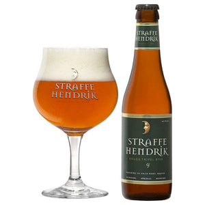 Straffe Hendrik Tripel 9% 330ml