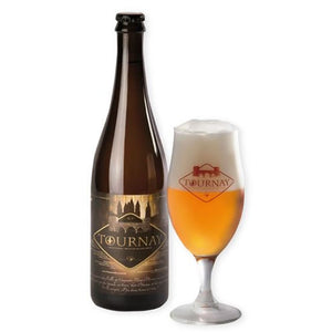 Tournay Blonde 6,70% 750ml