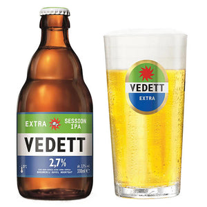 Vedett Extra Session IPA 2,7% 330ml