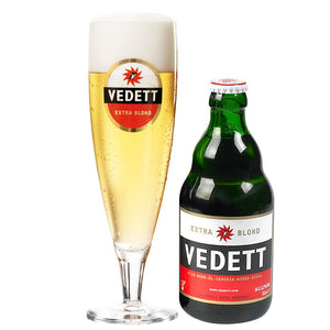 Vedett Extra blonde 5,2% 330ml