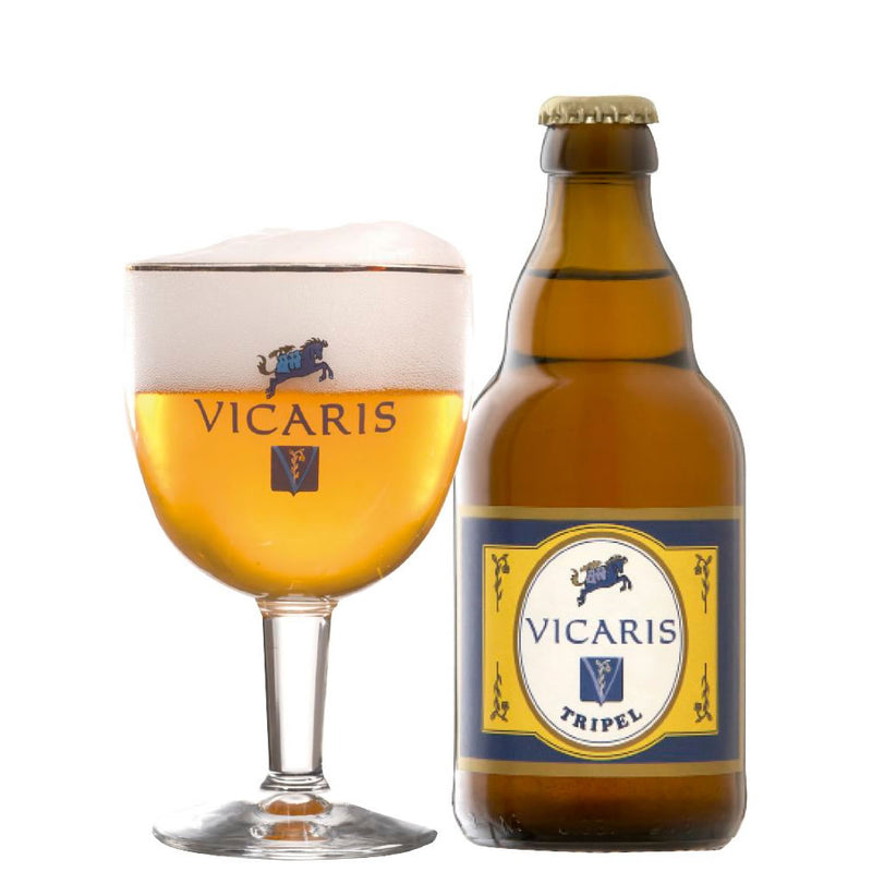 Vicaris Tripel 8,5% 330ml