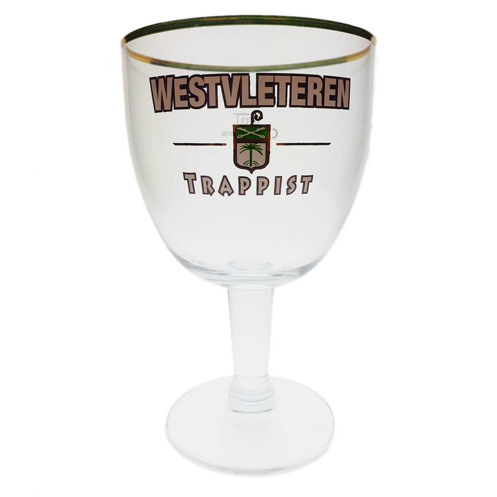 Westvleteren Beer Glass 33cl